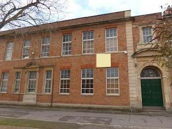 Kings Chapel Apartments, King Street, Bridgwater Ta6