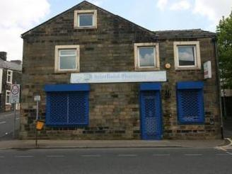 Colne Road, Brierfield, Nelson BB9