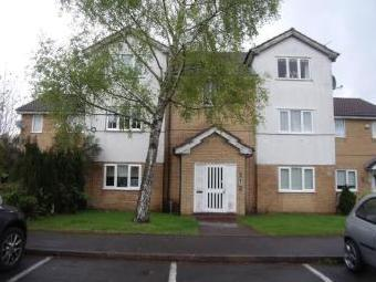 Foxdale Drive, Brierley Hill, West Midlands DY5