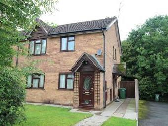 Lakeside Court, Brierley Hill Dy5