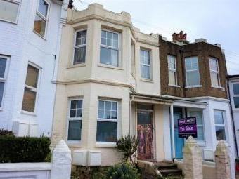 Hollingdean Terrace, Brighton BN1