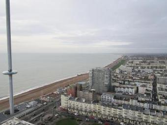 Sussex Heights, St. Margarets Place, Brighton Bn1