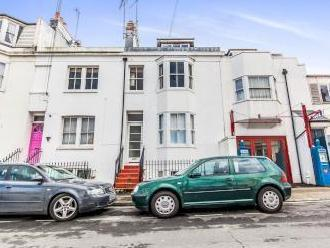 Bath Street, Brighton Bn1 - Leasehold