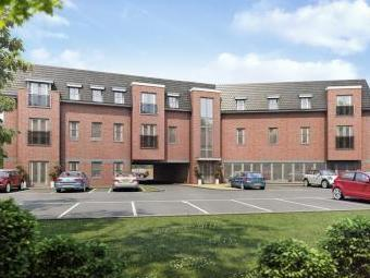 Apartments 19 & 32 at Scotts Road, Bromley BR1