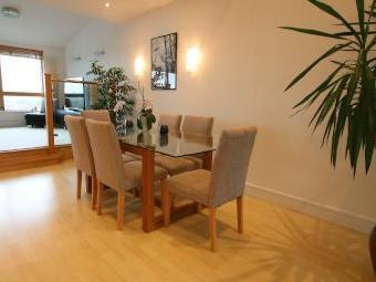 Sherman Road, Bromley BR1 - Penthouse