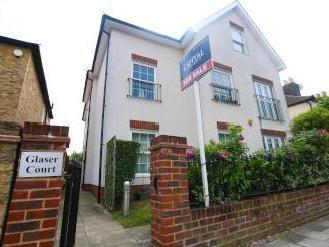 Palace Road, Bromley BR1 - Modern