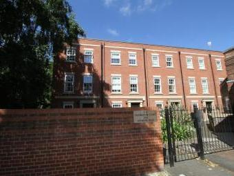 Andace Park Gardens, Widmore Road, Bromley BR1
