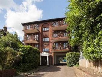 Eastland Court, 163A Widmore Road, Bromley BR1