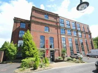 Valley Mill, Cottonfields, Eagley, Bolton, Lancs BL7