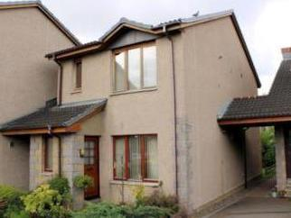 Hazleton Way, Broughty Ferry DD5