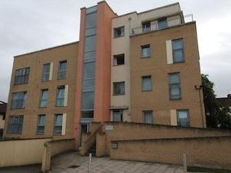 Aurora Court, Fortune Avenue, Edgware, Middlesex HA8