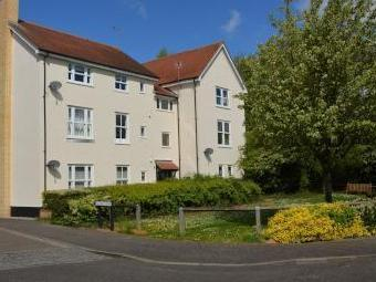 Tannery Drive, Bury St. Edmunds IP33