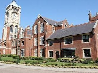 Jfk House, Royal Connaught Place, Bushey, Herts Wd23