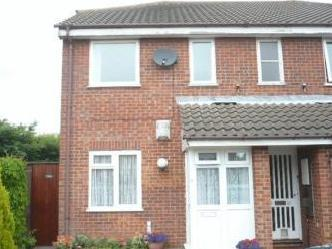 Forth Close, Caister-On-Sea, Great Yarmouth NR30