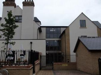 Beechwood House, Malta Road, Cambridge CB1