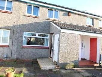 Kirkhill Terrace, Cambuslang, Glasgow, South Lanarkshire G72
