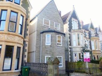 Romilly Road, Canton, Cardiff CF5