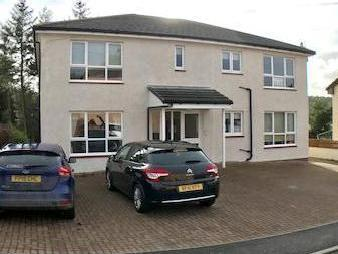 Tinto Drive, West End, Carnwath, Carstairs Ml11