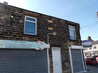 Harelaw Industrial, North Road, Stanley Dh9