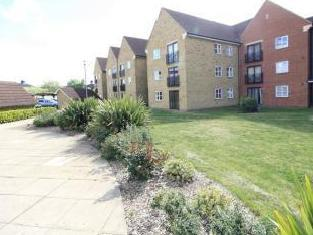 Nightingale Court, Fleming Road, Chafford Hundred RM16