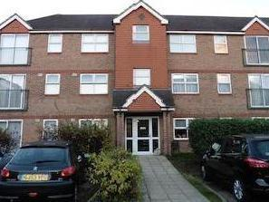 Dudley Close, Chafford Hundred, Grays Rm16