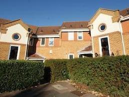 Caravel Close, Chafford Hundred, Grays Rm16
