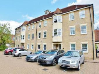 Cathedral Walk, Chelmsford Cm1