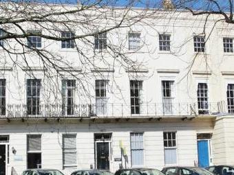 Belvedere House, 33 St Georges Road, Cheltenham GL50