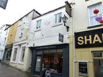 St. Mary Street, Chepstow Np16