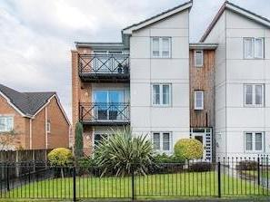 Archdale Close, Chesterfield S40