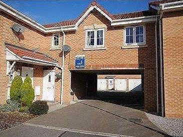 Archdale Close, Chesterfield, Derbyshire, S40
