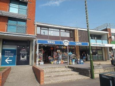 High Street, East Wittering, Chichester, Po20