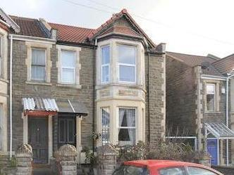 Marson Road, Clevedon Bs21