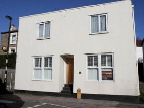 Old Street, Clevedon Bs21 - Leasehold