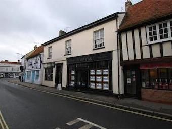 Church Street, Coggeshall, Essex Co6