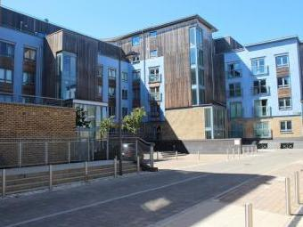 Quayside Drive, Colchester CO2 - Flat