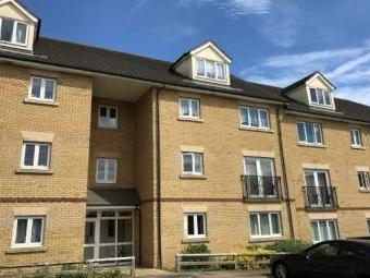 Clarendon Way, Colchester CO1 - Flat
