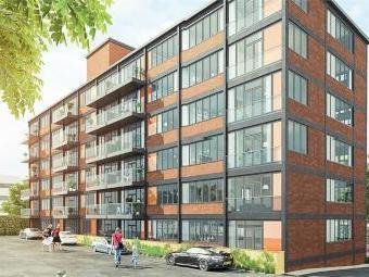 Dutch Quarter Apartments, West Stockwell Street, Colchester, Essex CO1