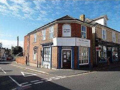 High Street, Brightlingsea, Colchester, Essex, CO7