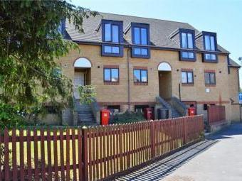 Honeysuckle Court, High Street, Colnbrook, Slough, Berkshire SL3