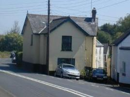 Swan Hill Road, Colyford, Colyton EX24