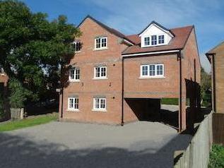 Regent Road, Countesthorpe, Leicester Le8