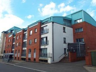Beauchamp House, City Centre CV1