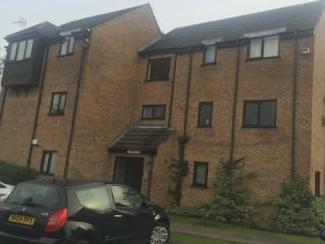 St James Court, Coventry CV3 - Flat