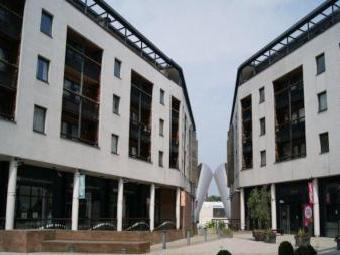 Priory Place, Coventry CV1 - En Suite