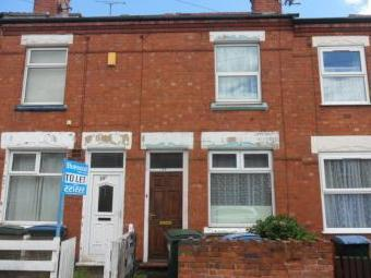 Terry Road, Stoke CV1 - Furnished