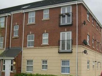 Blakely Court, Daimler Green, Radford Cv6