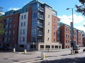 Beauchamp House, City Centre, Coventry Cv1