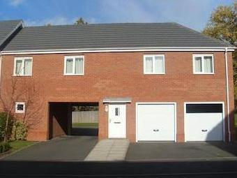 Hickory Close, Walsgrave, Coventry Cv2