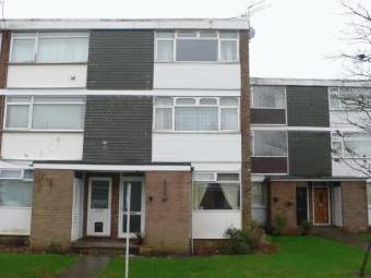 Darnford Close, Walsgrave, Coventry, West Midlands Cv2